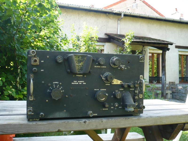 A VENDRE RADIO BC312 P1020410
