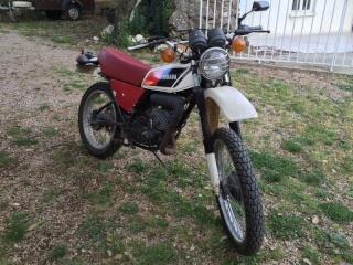 DTMX 125cc Membres / Mod. 1978 01f8f010