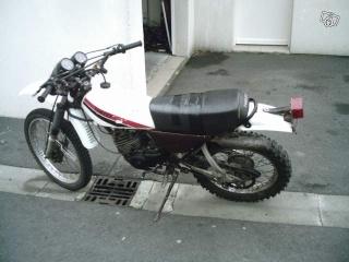 DTMX 125cc Membres / Mod. 1980 34926510