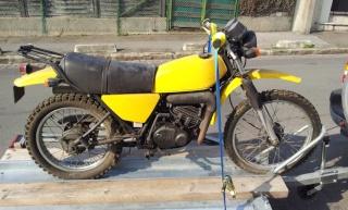 DTMX 125 cc MEMBRES : Personnalisées Dtmx_111