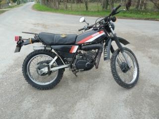 DTMX 125cc Membres / Mod. 1980 P1050310
