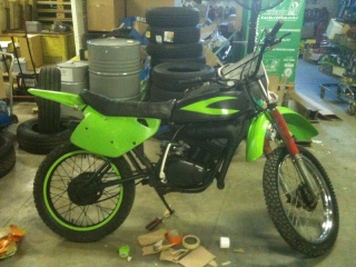 DTMX 125 cc MEMBRES : Personnalisées Photon10