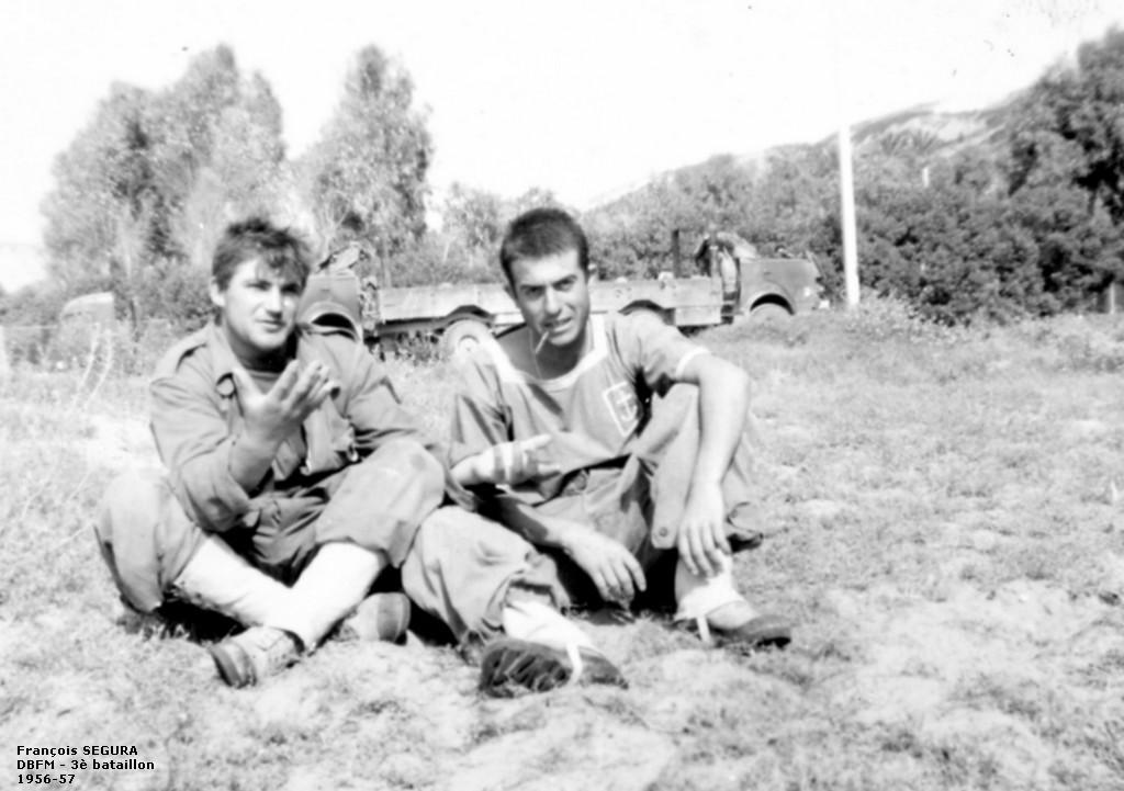 [Fusiliers Marins] DBFM 3EME BATAILLON - Page 4 Segura12