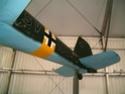 Musée de L'Air et de l'Espace - Le Bourget - Hall 1939/45 Bu210