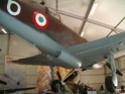 Musée de L'Air et de l'Espace - Le Bourget - Hall 1939/45 D520-110