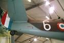 Musée de L'Air et de l'Espace - Le Bourget - Hall 1939/45 D520-310
