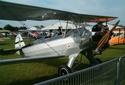 Le Musée Volant de l'AJBS à Cerny-La Ferté-Alais (91) Fw4410