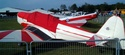 Le Musée Volant de l'AJBS à Cerny-La Ferté-Alais (91) Klemm110