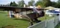 Le Musée Volant de l'AJBS à Cerny-La Ferté-Alais (91) Piper210