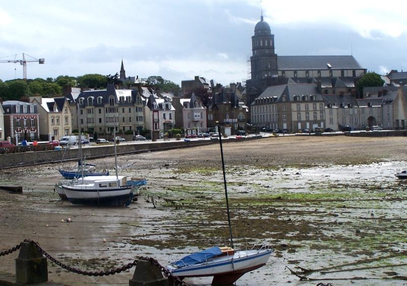 Saint-Malo [La cité Corsaire] Solido10