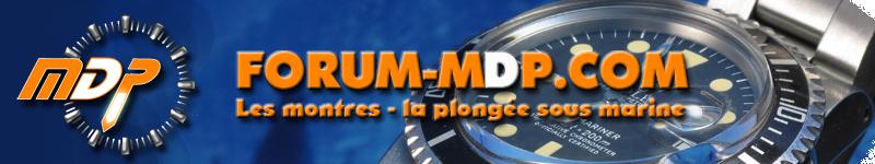 Montres de Plongée