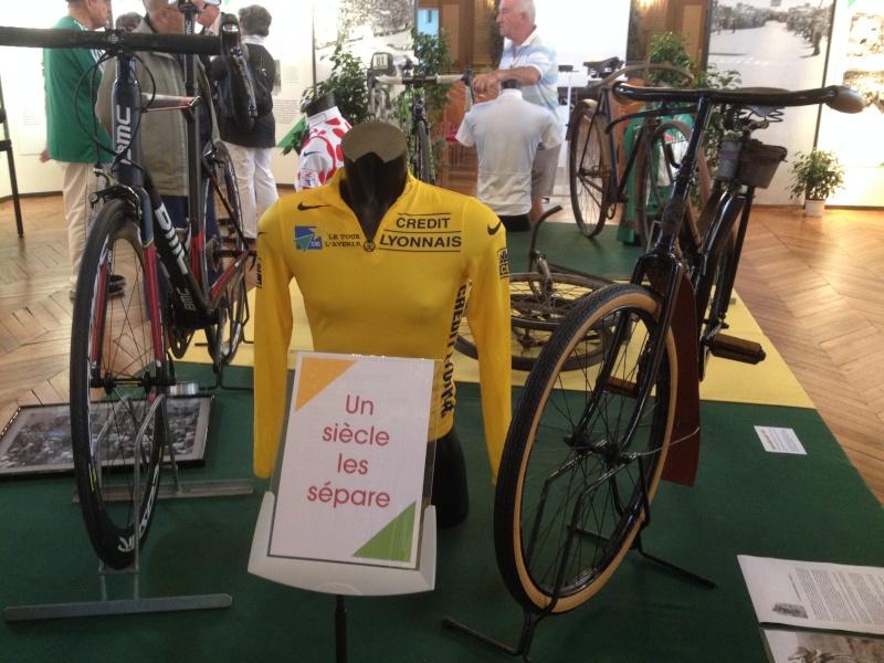 Arrivée d'étape tour de France 2015 CAMBRAI Img_4311