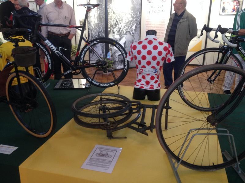 Arrivée d'étape tour de France 2015 CAMBRAI Img_4312
