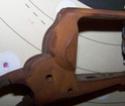 Bronzage à froid CARTRY sur Remington 1858 (DAMASCUS BROWN) 3emcou12