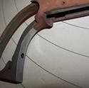 Bronzage à froid CARTRY sur Remington 1858 (DAMASCUS BROWN) 3emcou13