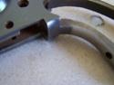 Bronzage à froid CARTRY sur Remington 1858 (DAMASCUS BROWN) 6emcou12