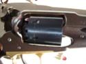 Bronzage à froid CARTRY sur Remington 1858 (DAMASCUS BROWN) Final012