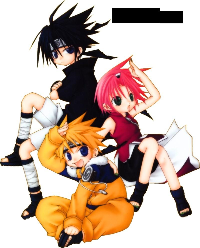 Images de naruto Naruto16