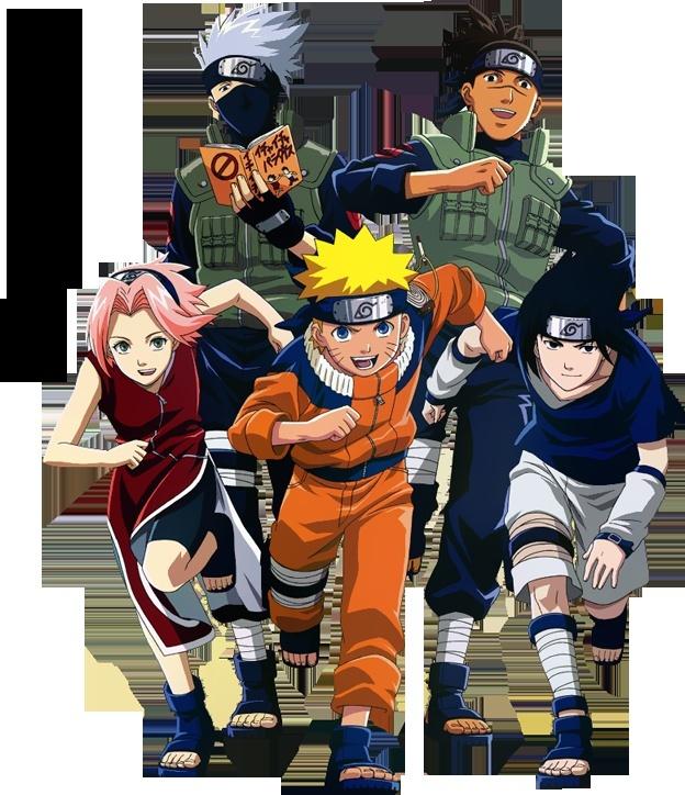 Images de naruto Naruto17