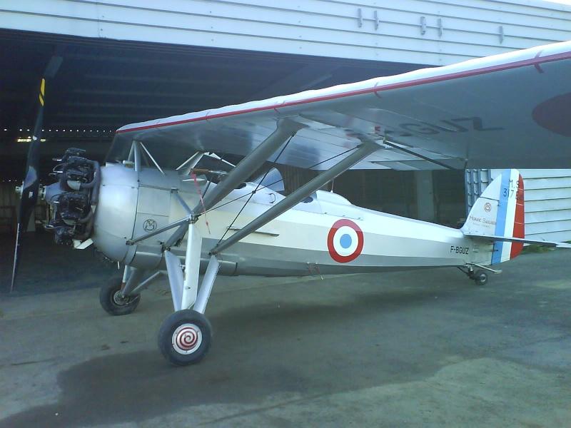 Avion Chavenaysiens... Dsc00410