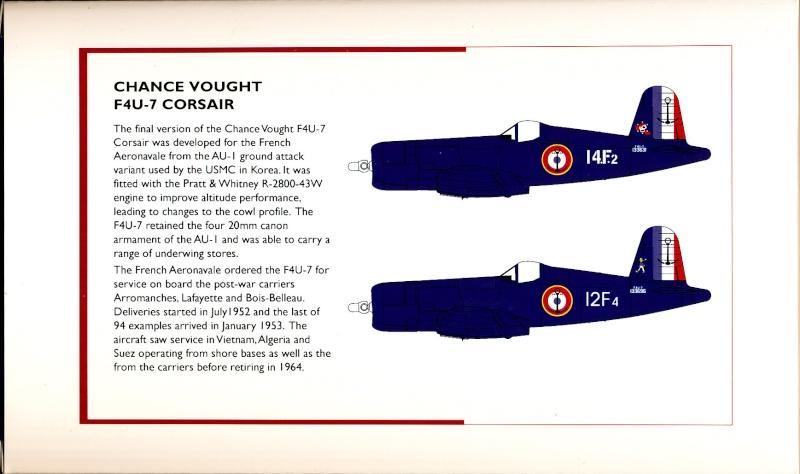 Vought F4U-7 Corsair, 1/72, HPM Vought13