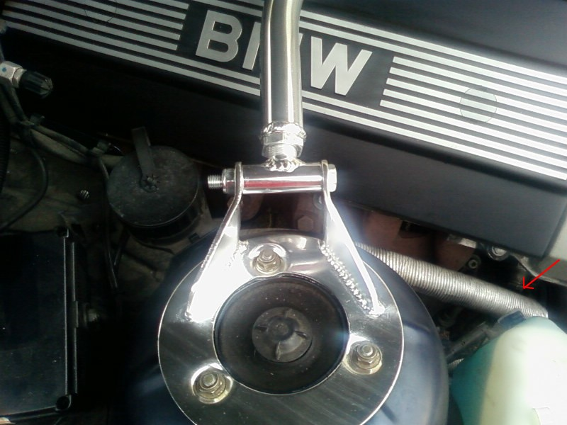 [BMW 525 i E34] Bruit de VANOS Tete_b10