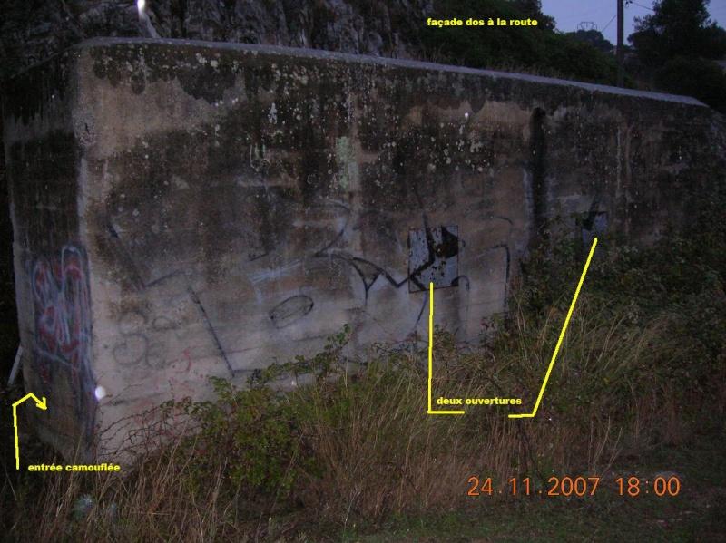 Bunkers sur Septèmes les vallons (13) Dscn4612