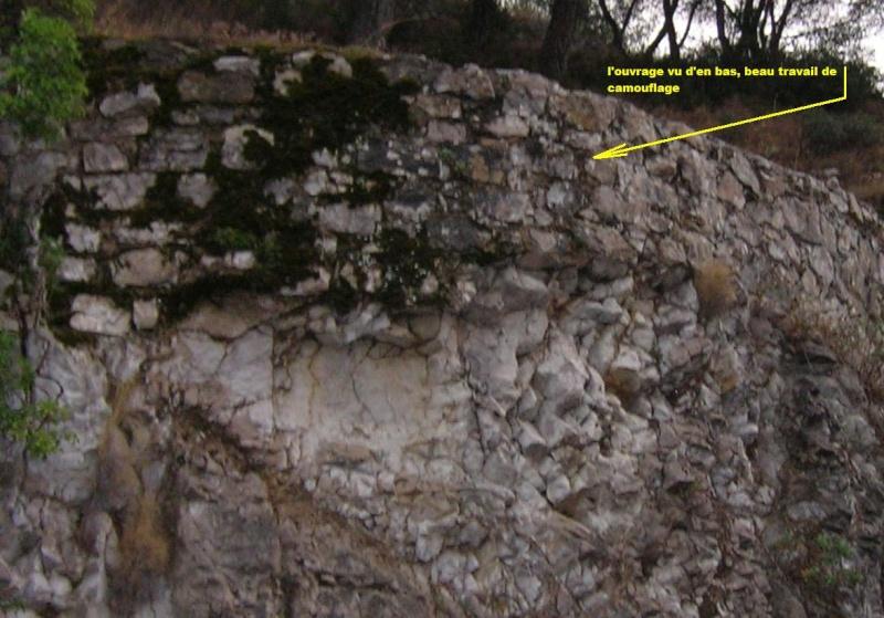 Bunkers sur Septèmes les vallons (13) Dscn4617