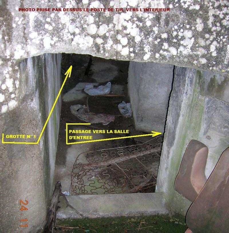 Bunkers sur Septèmes les vallons (13) Dscn4620