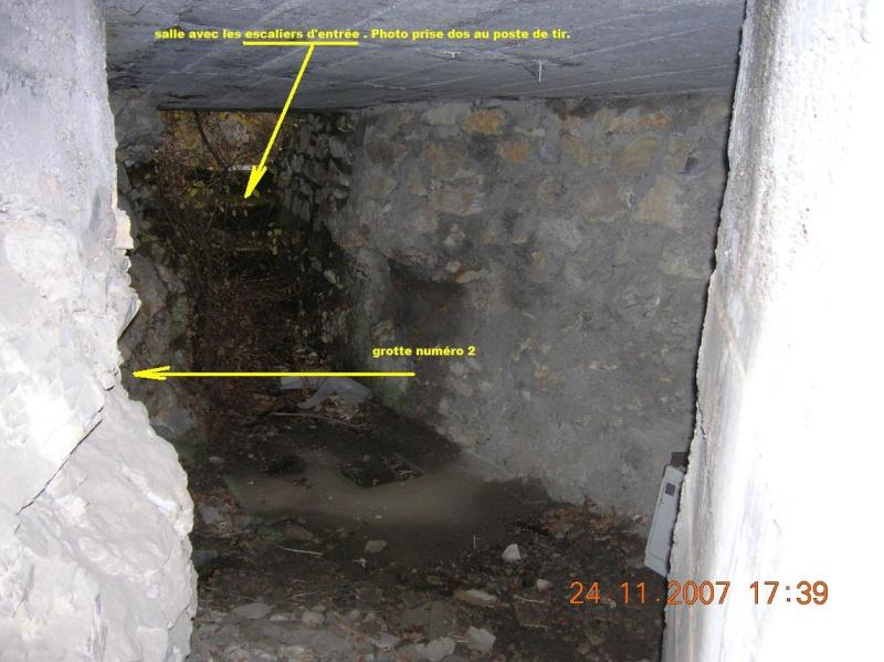 Bunkers sur Septèmes les vallons (13) Dscn4621