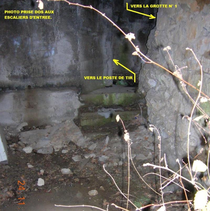 Bunkers sur Septèmes les vallons (13) Dscn4626
