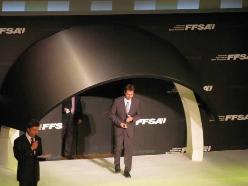 Remise des prix FFSA 2009 2009_110