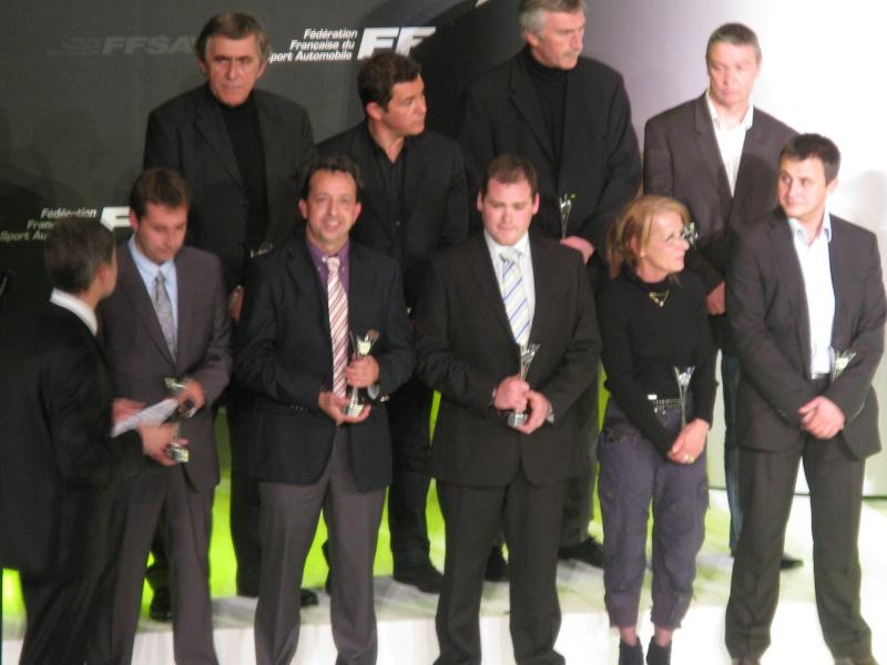 Remise des prix FFSA 2009 2009_112