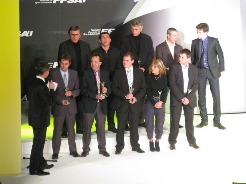 Remise des prix FFSA 2009 2009_113