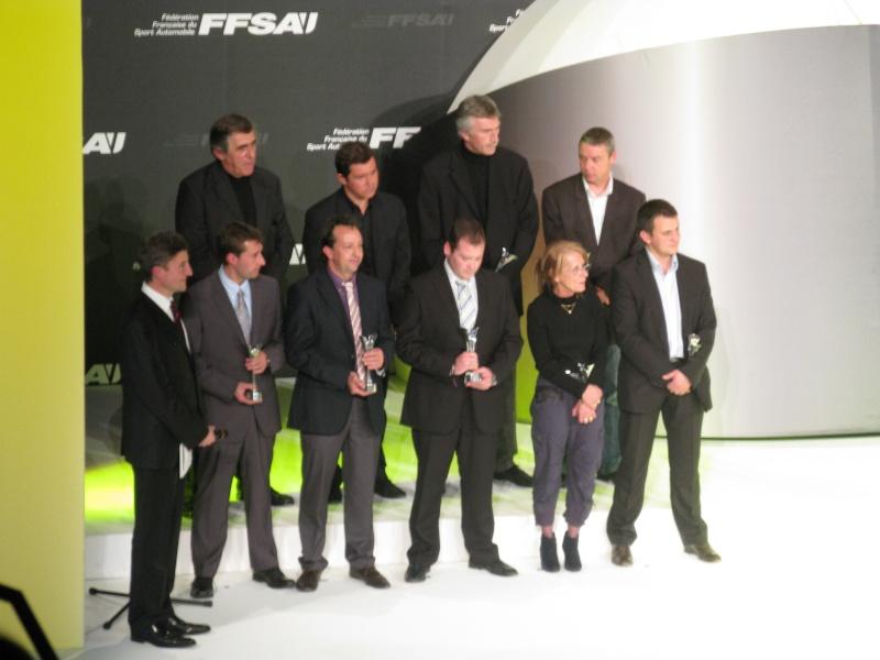 Remise des prix FFSA 2009 2009_114