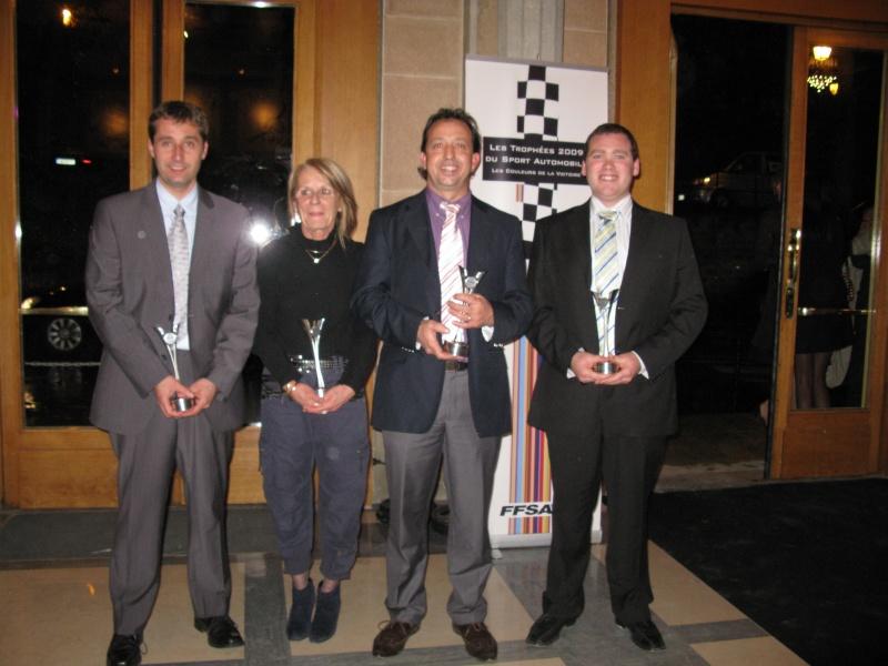 Remise des prix FFSA 2009 2009_115