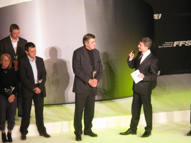 Remise des prix FFSA 2009 2009_116