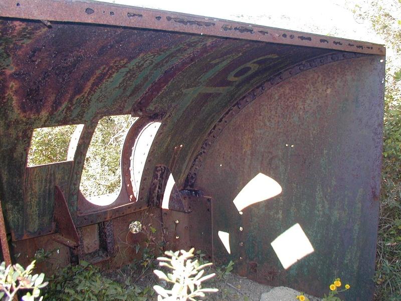 Tol 045 / 047 / 048, Pointe de Salis, Giens (Hyères, 83) Giensm10