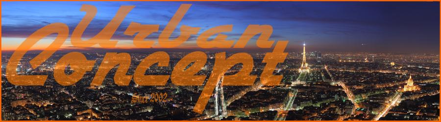 Forum Urban Concept