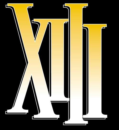 * XIII * - La conspiration