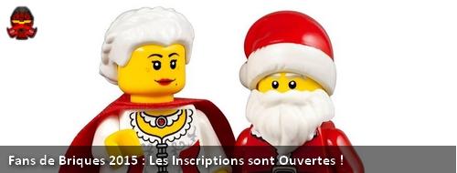[Expo] Les inscriptions pour Fans de Briques (Bordeaux) sont ouvertes ! Fdb20110