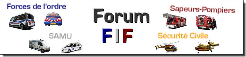 Les Forces d'Intervention Françaises