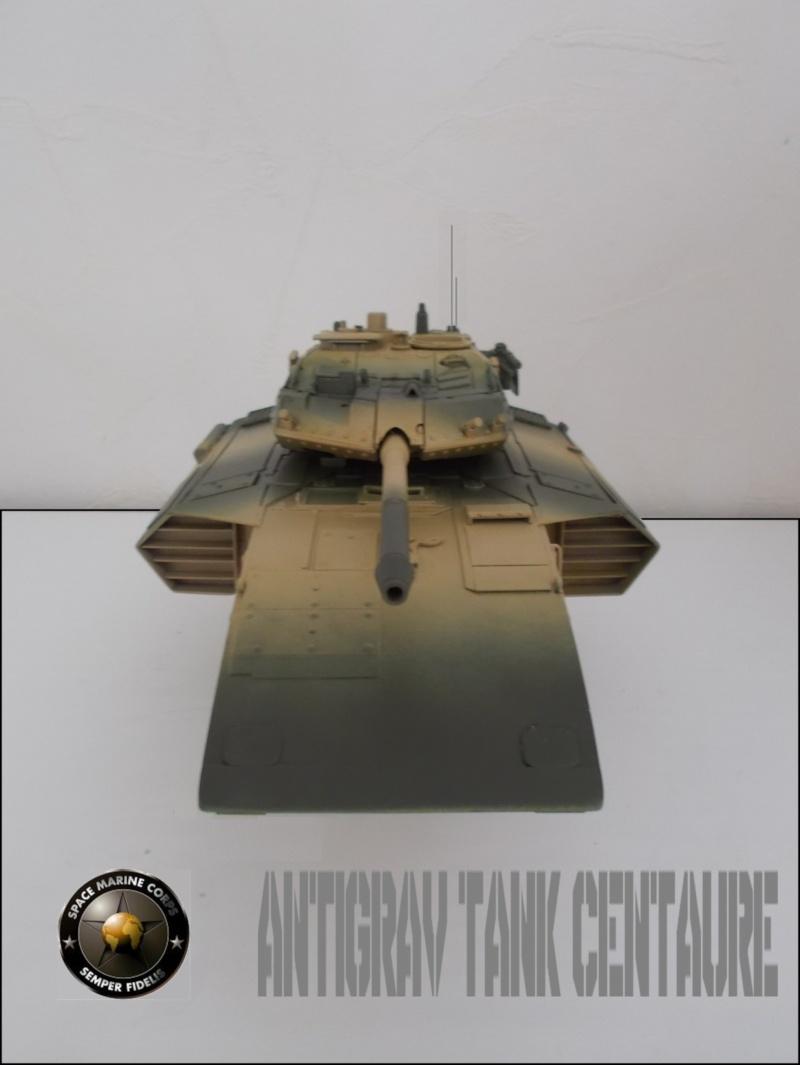 ANTIGRAV TANK CENTAURE MK II. Dscn1916
