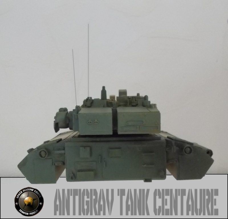ANTIGRAV TANK CENTAURE MK II. Dscn1919