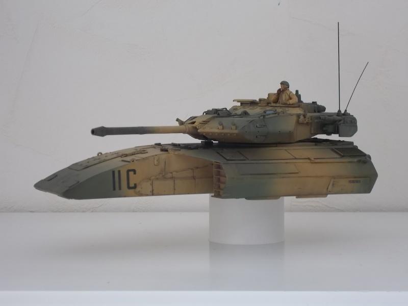 ANTIGRAV TANK CENTAURE MK II. Dscn2043