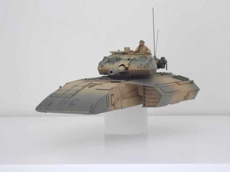 ANTIGRAV TANK CENTAURE MK II. Dscn2044