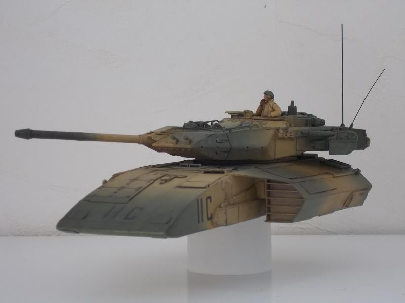 ANTIGRAV TANK CENTAURE MK II. Dscn2045