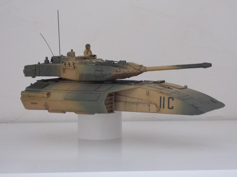 ANTIGRAV TANK CENTAURE MK II. Dscn2046