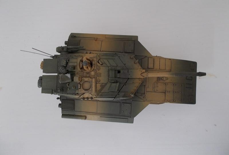 ANTIGRAV TANK CENTAURE MK II. Dscn2047