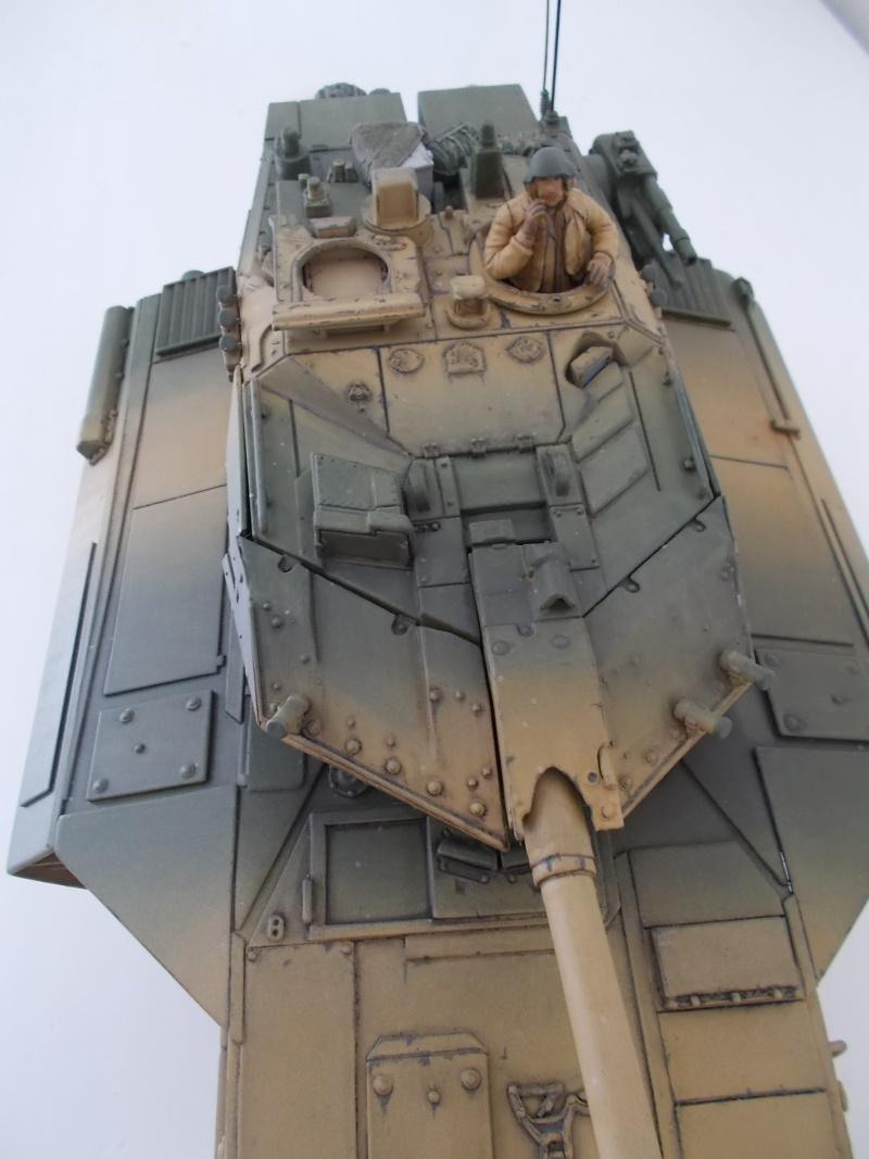 ANTIGRAV TANK CENTAURE MK II. Dscn2048